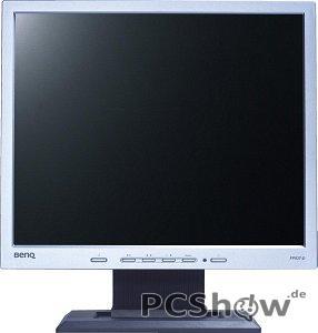 BenQ FP937s 19 Zoll TFT-Monitor