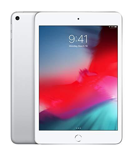 2019 Apple iPad Mini (7,9', Wi-Fi, 64 GB) - Silber (5. Generation)