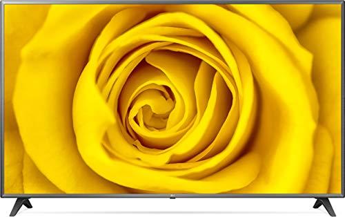 LG 75UN70706LD 189 cm (75 Zoll) UHD Fernseher (4K, 50 Hz, Smart TV) [Modelljahr 2020]