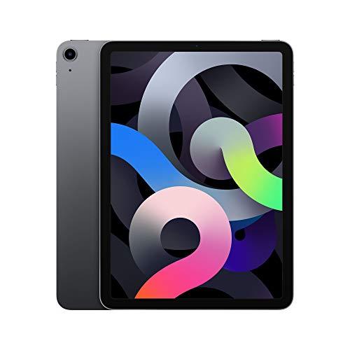 2020 Apple iPadAir (10,9', Wi-Fi, 64GB) - Space Grau (4. Generation)