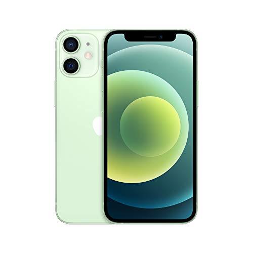 Neues Apple iPhone 12 Mini (64GB) - Grün