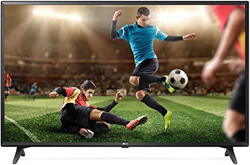LG Electronics 43UM7050PLF 108 cm (43 Zoll) UHD Fernseher (4K, Triple Tuner (DVB-T2/T,-C,-S2/S), Active HDR, 50 Hz, Smart TV) [Modelljahr 2020]