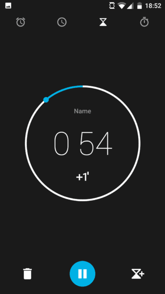 Android Countdown