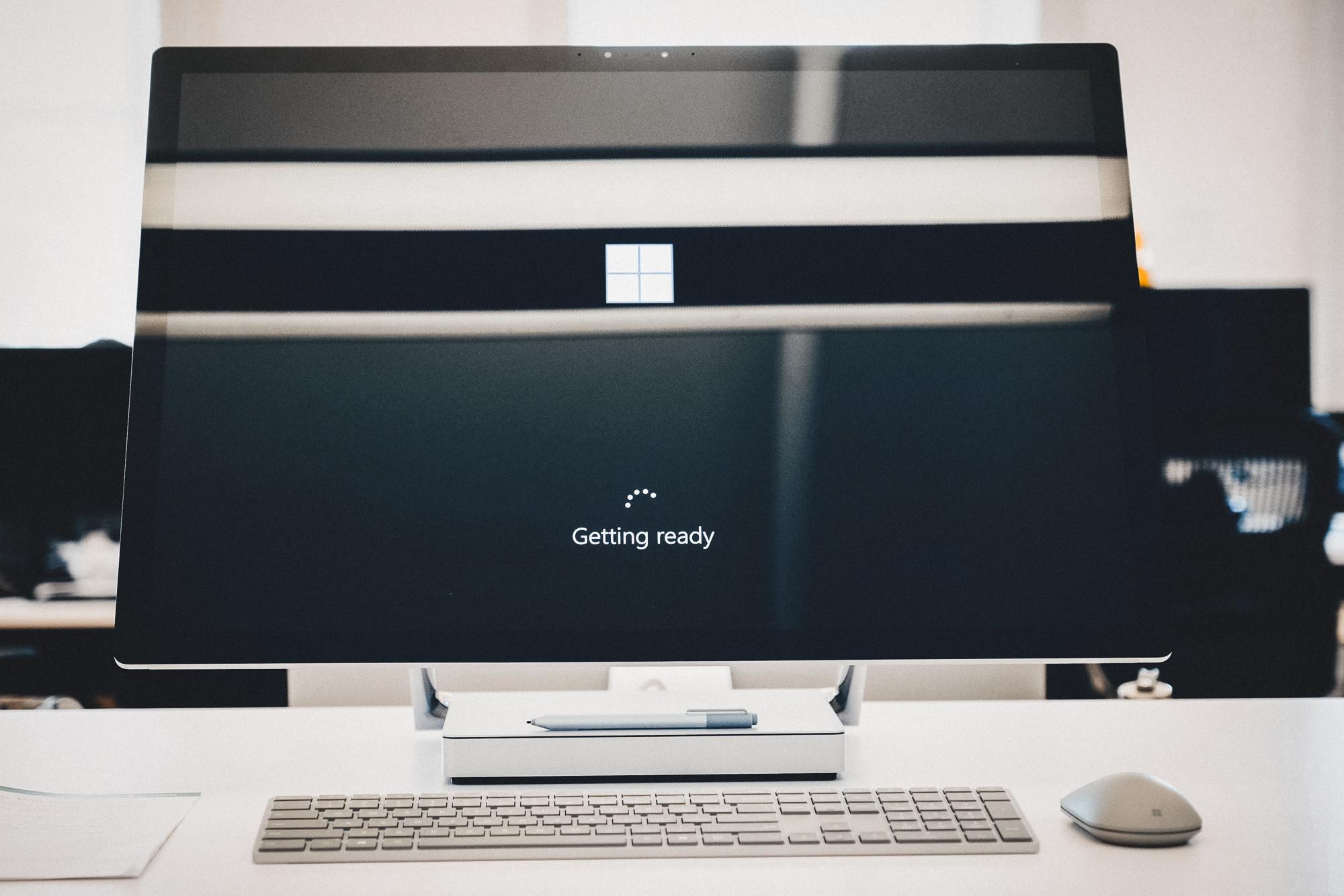 Windows 10 Fährt Einfach Runter