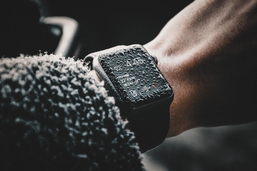 Apple Watch wasserdicht oder nicht