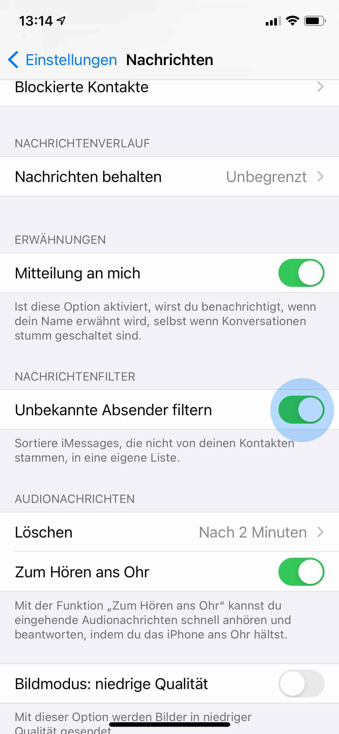 Whatsapp kontakte endgültig löschen blockierte Blockierte kontakte