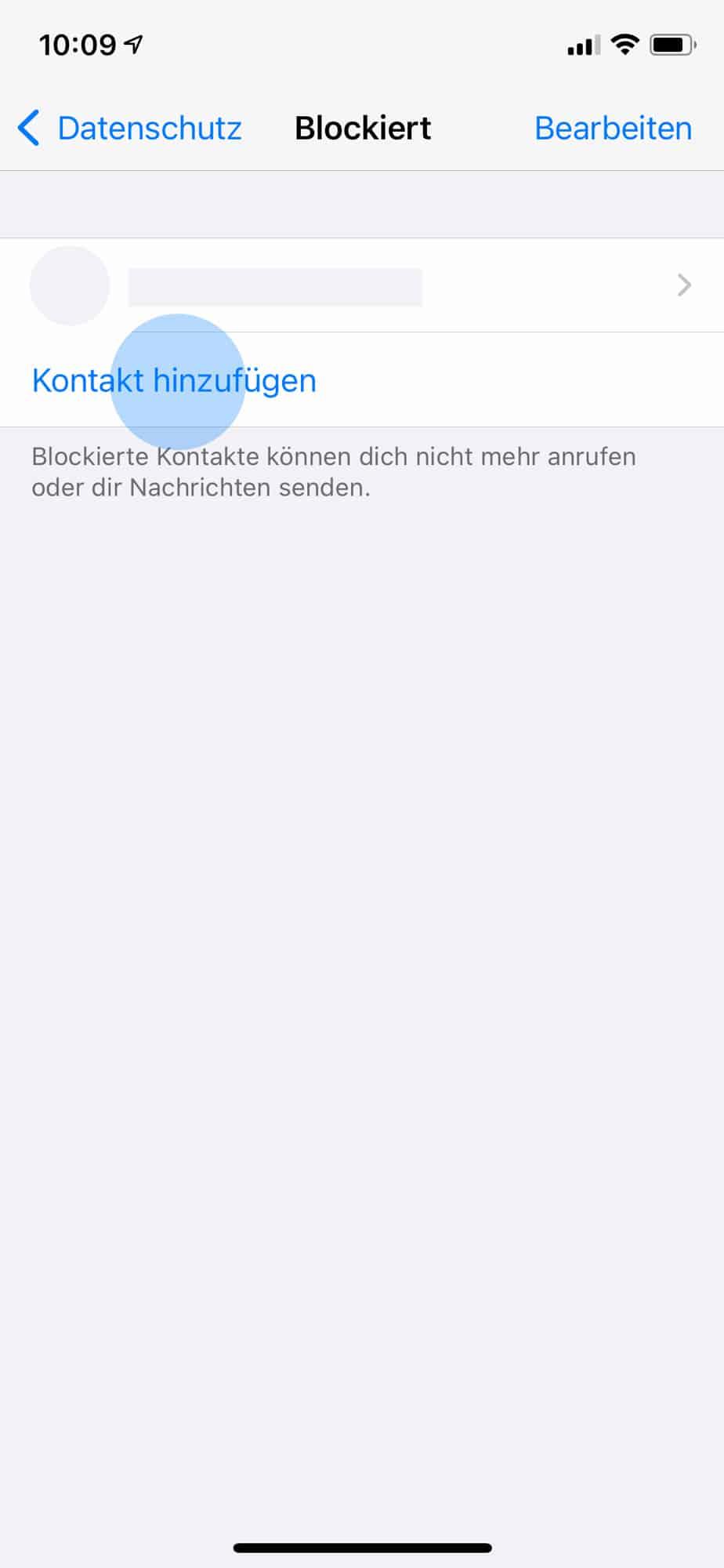 Aufheben instagram nicht möglich blockierung Instagram Blockierung