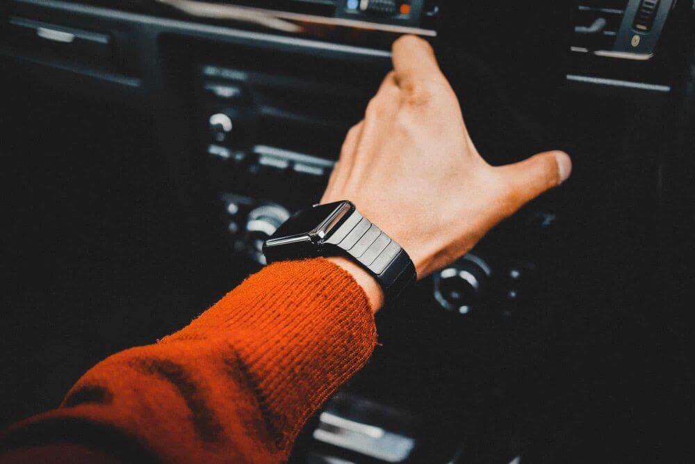 Apple Watch Cellular Vorteile