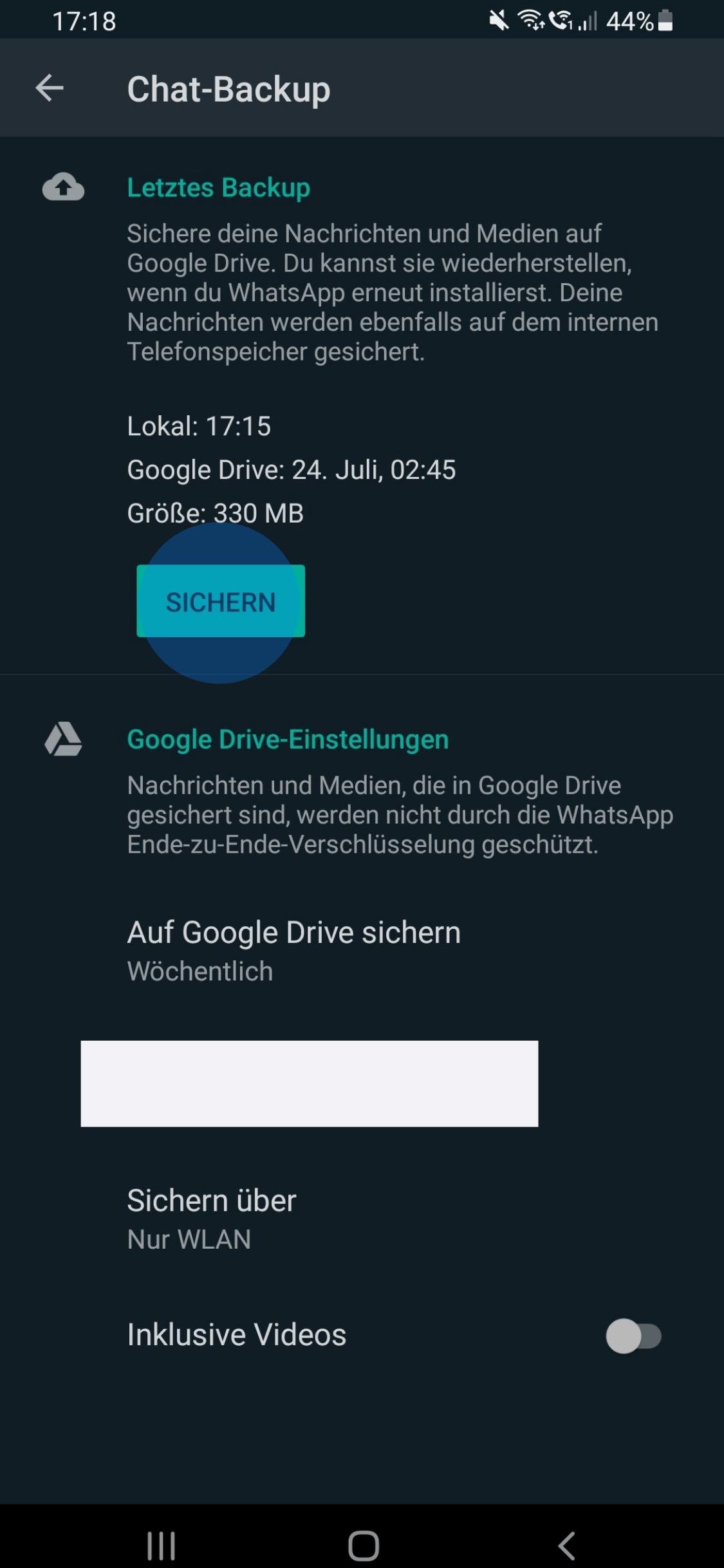 WhatsApp von Android auf iPhone   So funktioniert es   PCShow.de